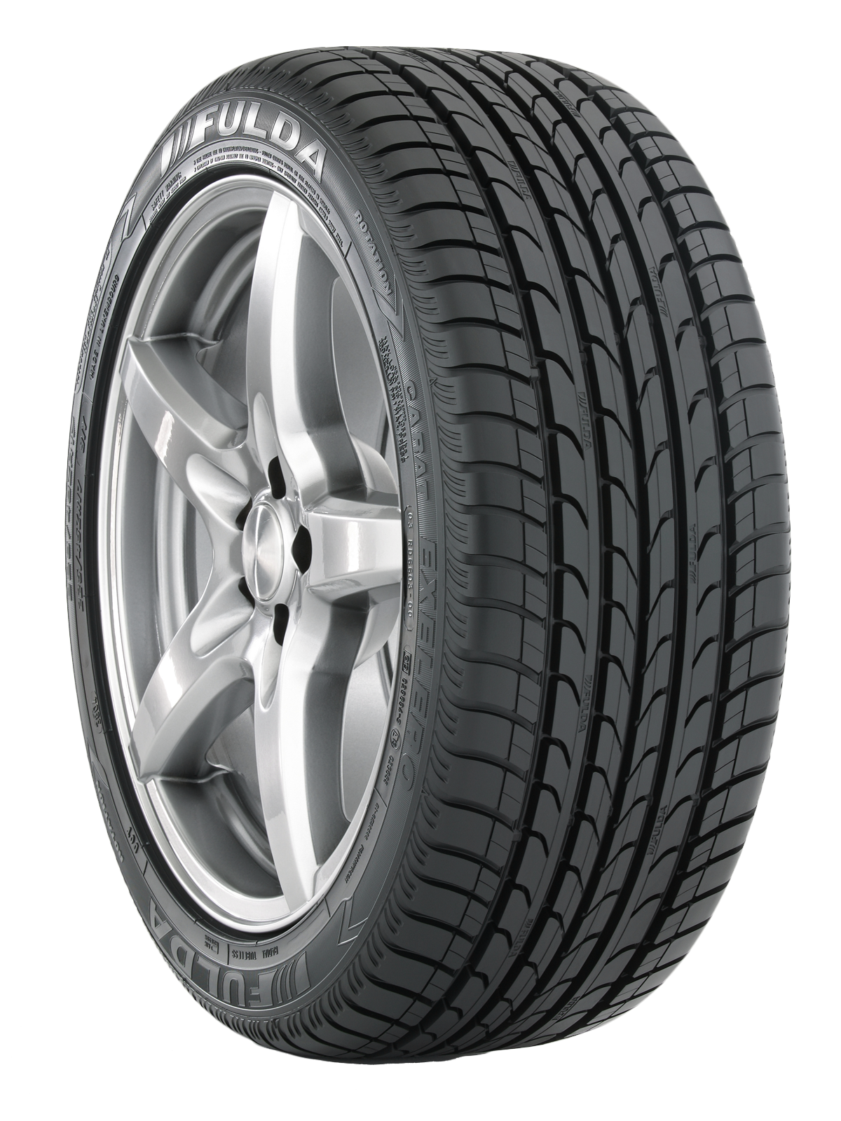 PNG Tire - 58532