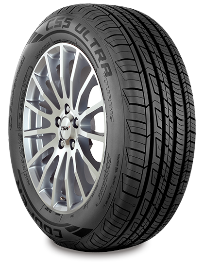 PNG Tire - 58524