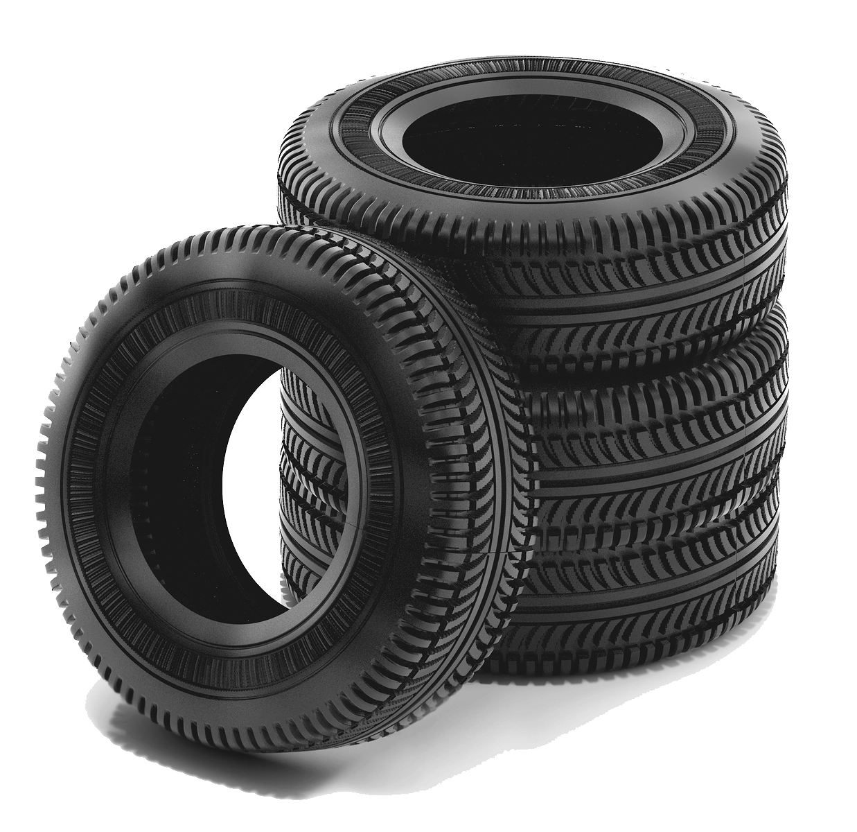 PNG Tire - 58522