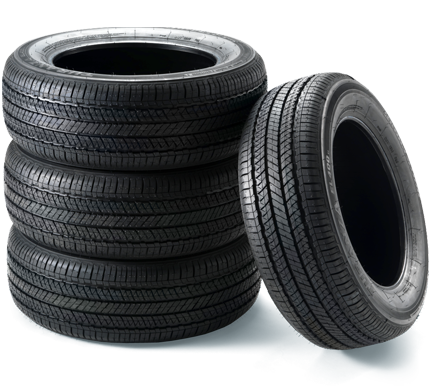 PNG Tire - 58530