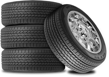 PNG Tire - 58525