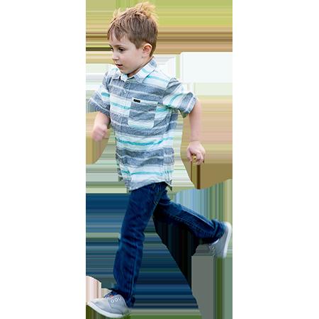 PNG Toddler Boy - 80717