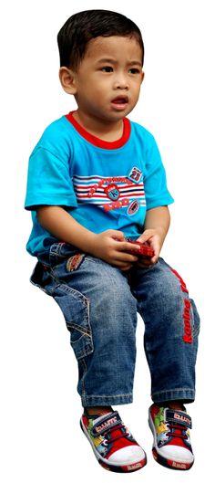 PNG Toddler Boy - 80715