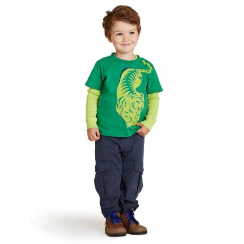 PNG Toddler Boy - 80713