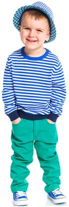 PNG Toddler Boy - 80714