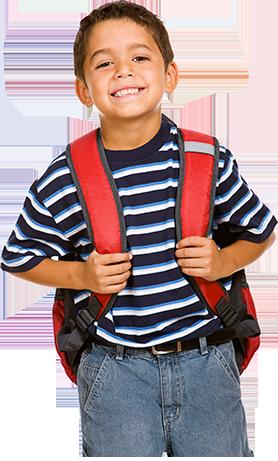 PNG Toddler Boy - 80725