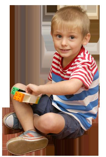 PNG Toddler Boy - 80722