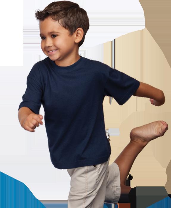 PNG Toddler Boy - 80718
