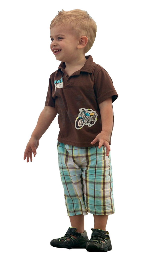 PNG Toddler