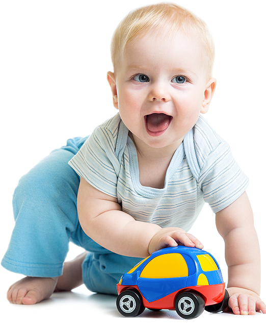 Child PNG HD - PNG Toddler