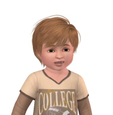 PNG Toddler - 80745