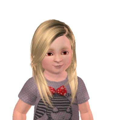 PNG Toddler - 80750