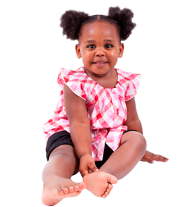 PNG Toddler - 80758