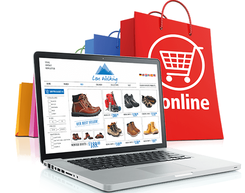 Apply This To Your E-commerce Store - PNG Toko
