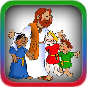 All Bible Stories Android Apps - PNG Tokoh Alkitab Musa