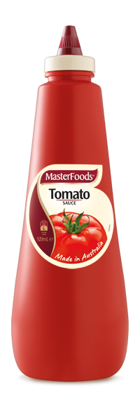 Foodie Facts - PNG Tomato Sauce
