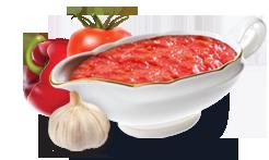 PNG Tomato Sauce - 57064