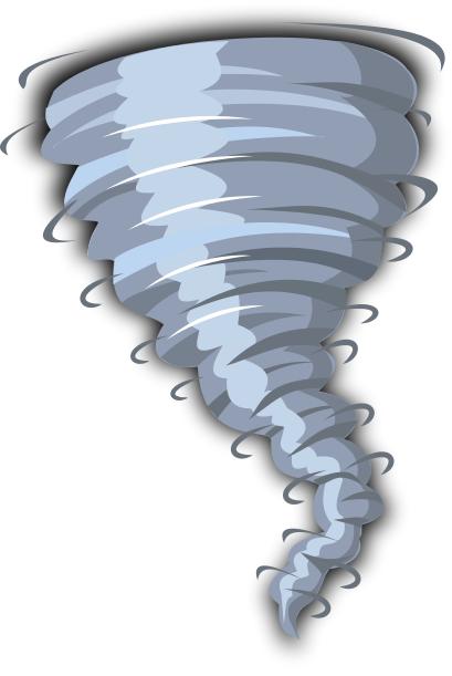 Tornado Transparent Backgroun