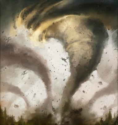 Tornado.png - PNG Tornado Images