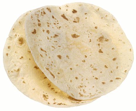 PNG Tortilla