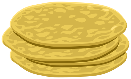 PNG Tortilla - 57012