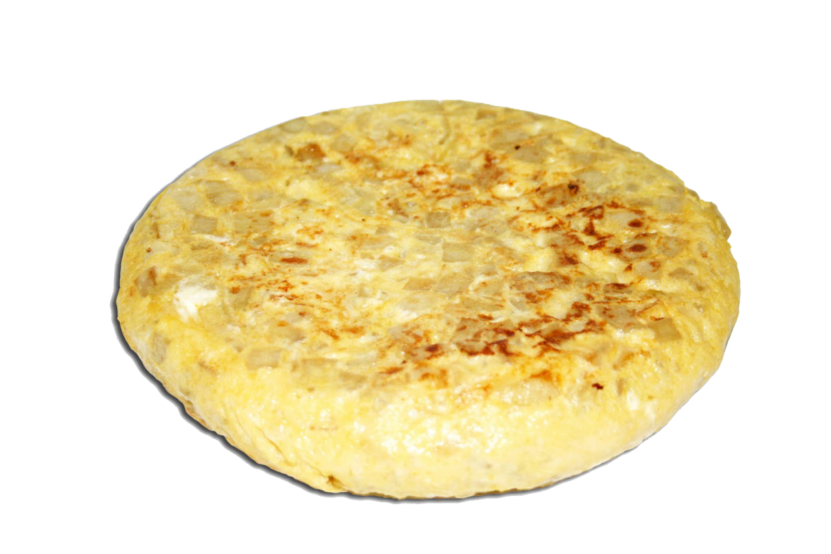 PNG Tortilla - 57021