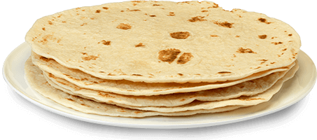 PNG Tortilla - 57023