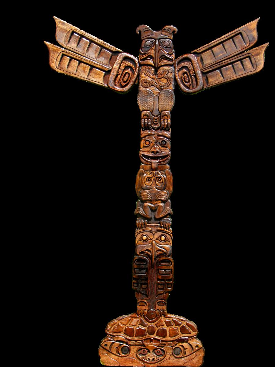 totem png by camelfobia totem png by camelfobia - PNG Totem Pole