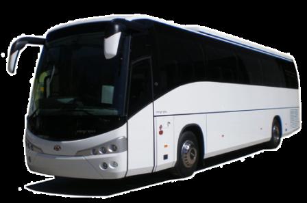 PNG Tour Bus - 56993