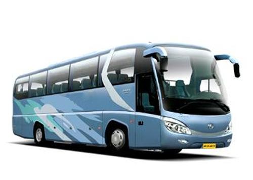 PNG Tour Bus - 57007