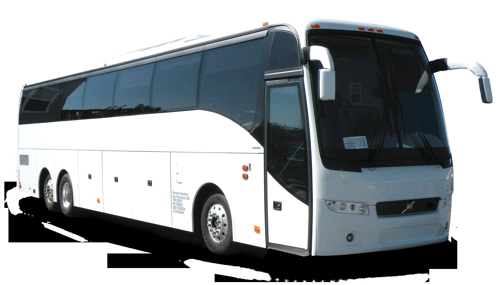 PNG Tour Bus - 56998