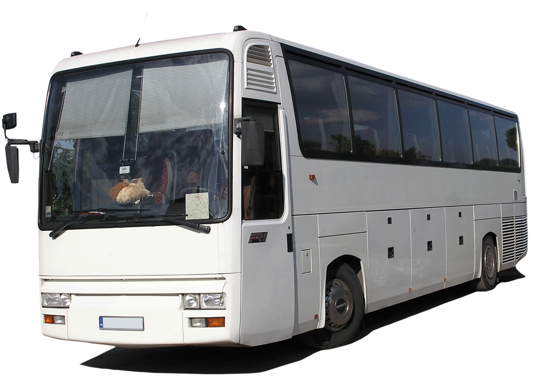 Bus PNG image - PNG Tour Bus