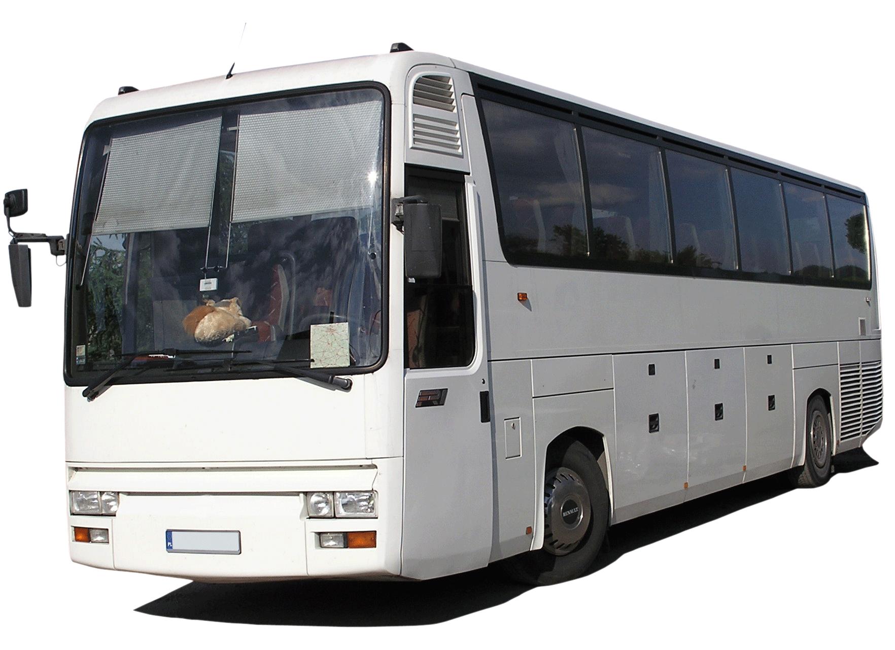 PNG Tour Bus - 56994