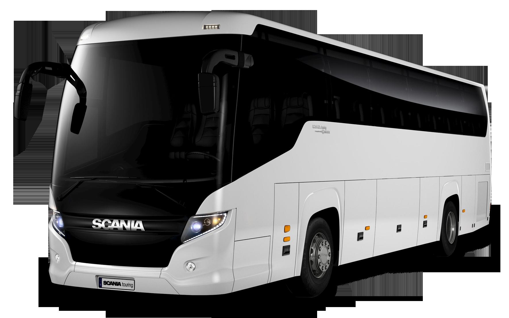 PNG Tour Bus - 57001