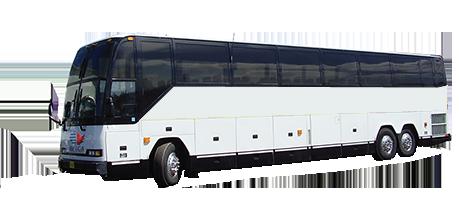 PNG Tour Bus - 57005