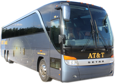 PNG Tour Bus - 57003