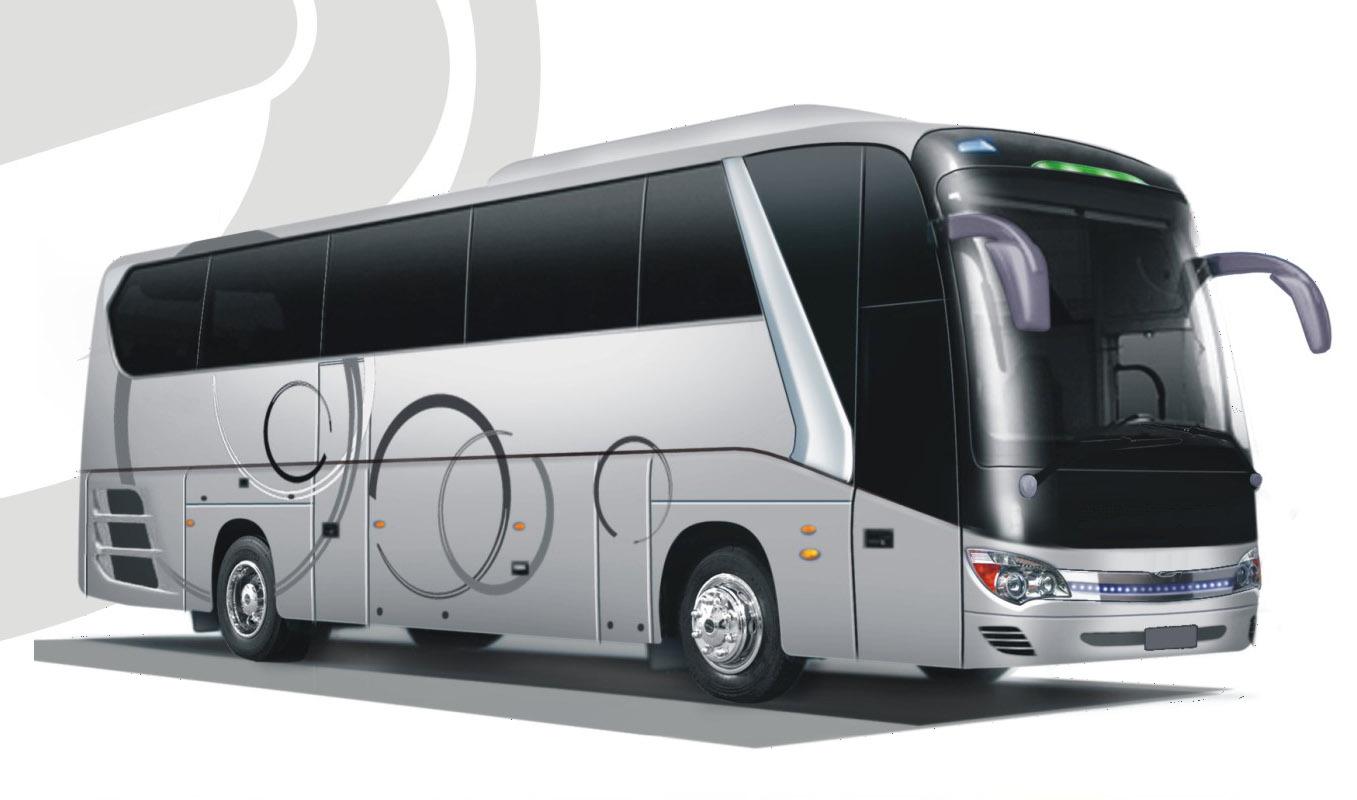 PNG Tour Bus - 56999