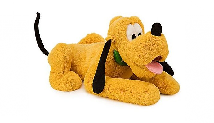 Image - Disney-Pluto-Plush-Toy-690.png | Disney Wiki | FANDOM powered by  Wikia - PNG Toy