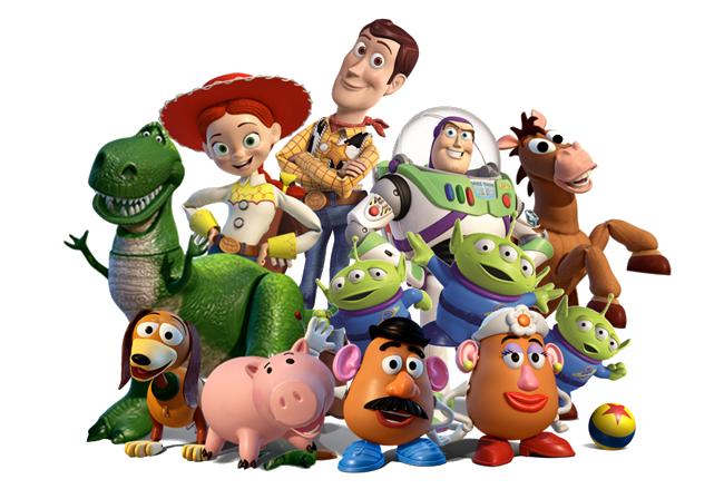 12 best Festa do Toy Story im