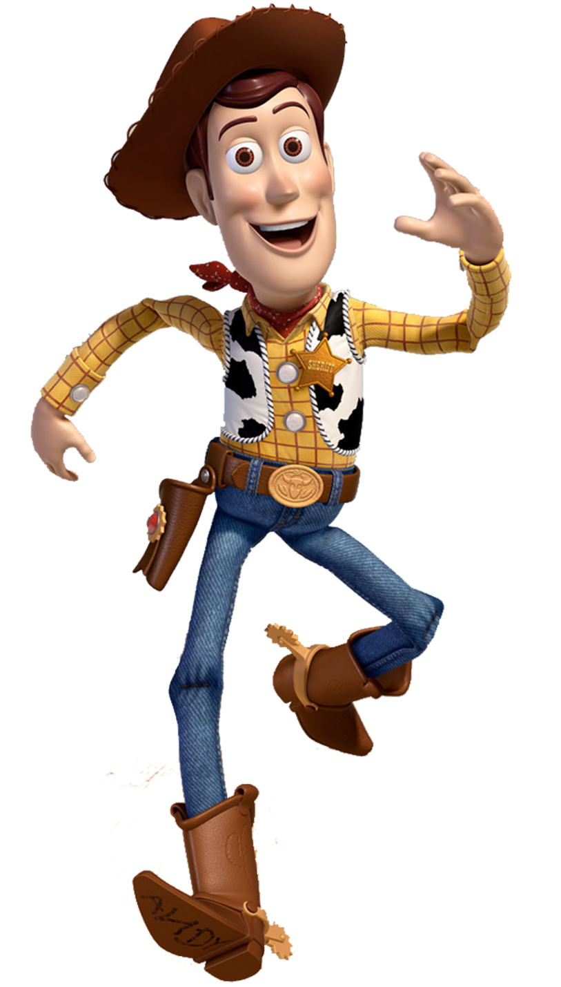Toy Story Jessie PNG Photos