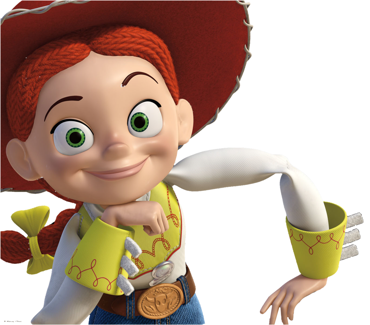 Image - Jessie from toy story 2.png | Disney Wiki | FANDOM powered by Wikia - PNG Toy Story