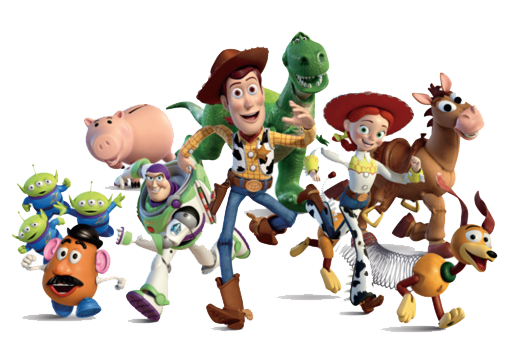 PNG Toy Story