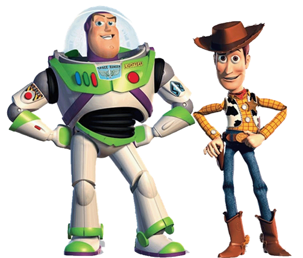 Toy story formato png - Imagui - PNG Toy Story