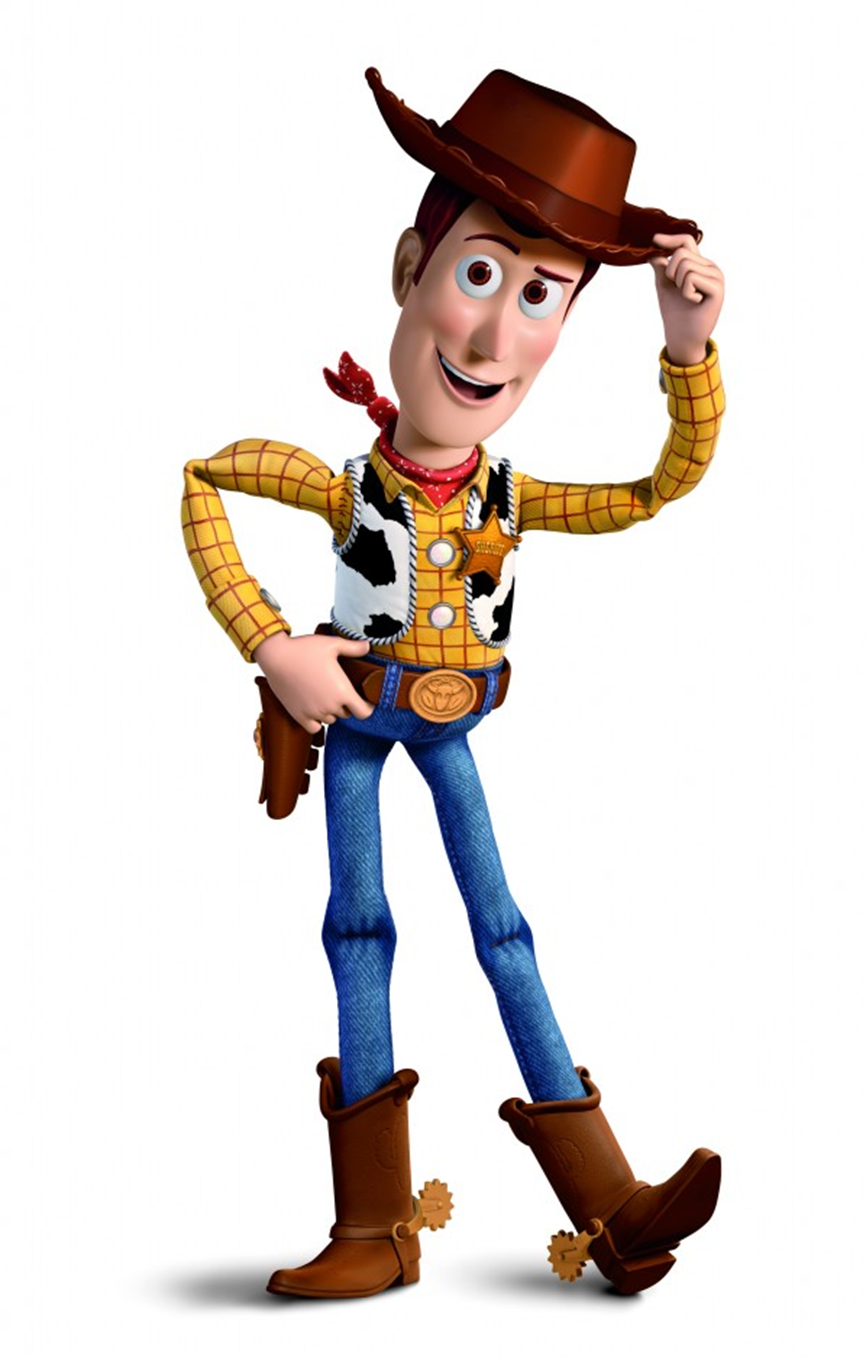 Woody toy story , woody the cowboy doll inseparable Andy toy story comes to  pictures and images to print to png images to he. - PNG Toy Story