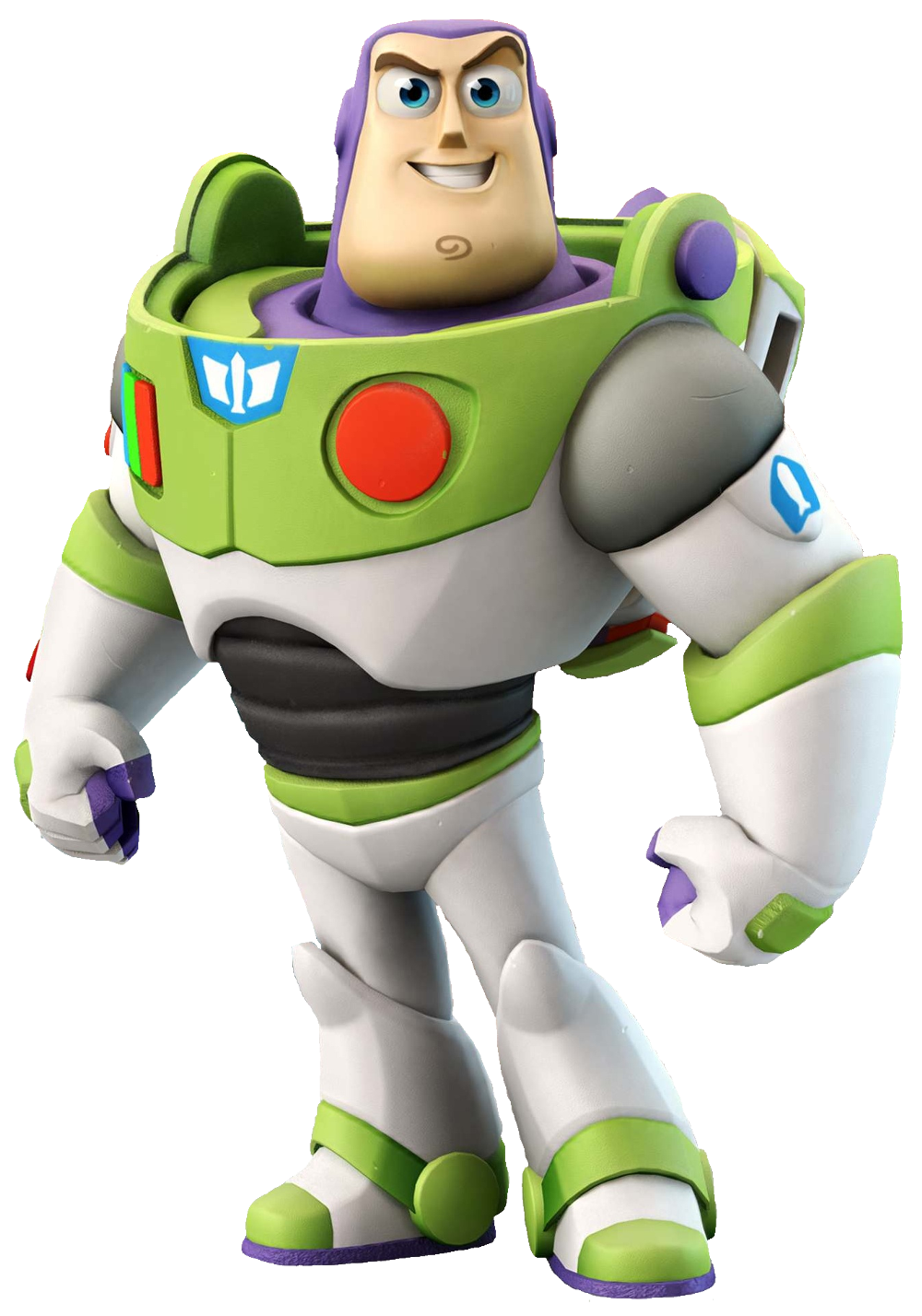 Toy Story Buzz PNG Photos - PNG Toy