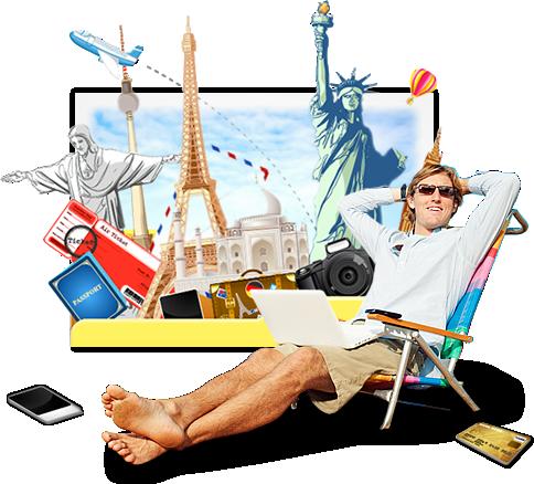 Travel PNG Transparent - PNG Travel