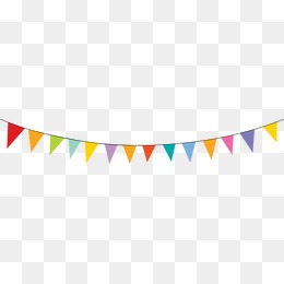 Color triangle pull flag, Color, Triangle, Pull Flag PNG and Vector - PNG Triangle Flag
