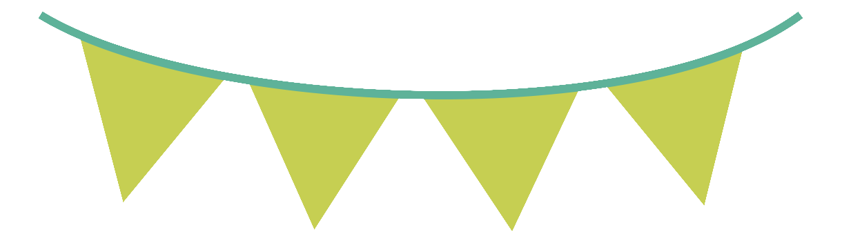 PNG Triangle Flag - 56805