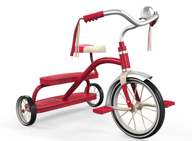 PNG Tricycle-PlusPNG.com-630 - PNG Tricycle