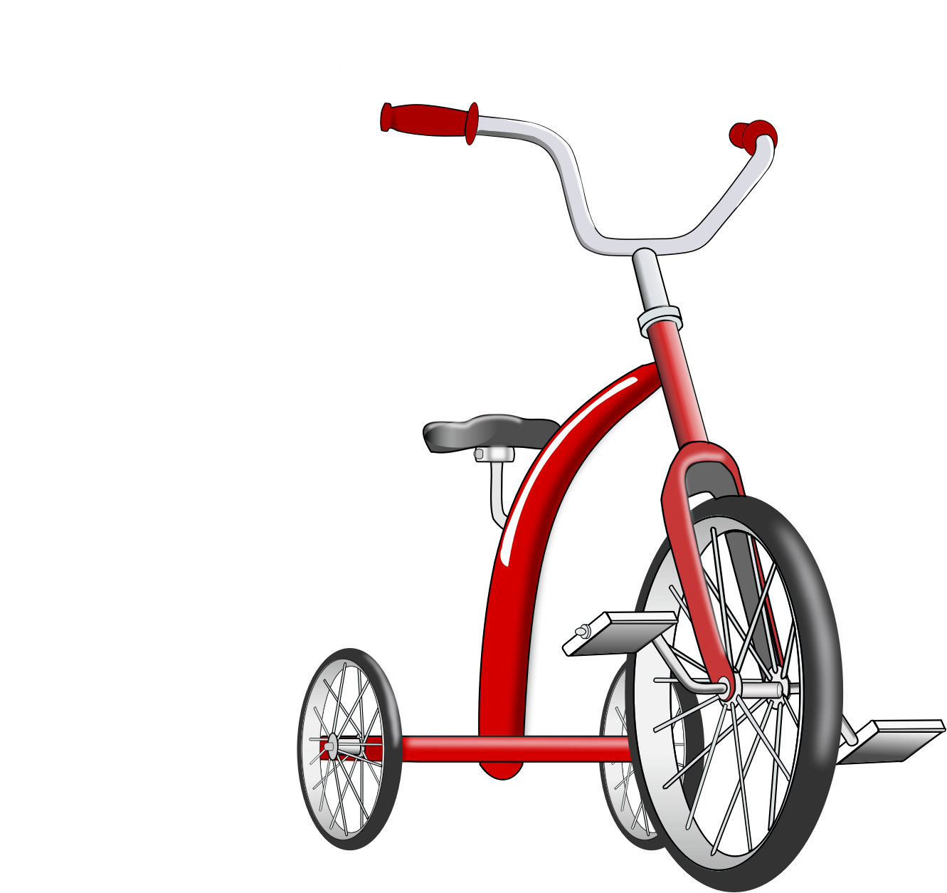 BIG IMAGE (PNG) - PNG Tricycle